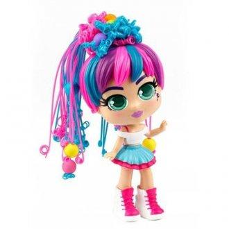 Imagem - Boneca Curli Girls Birthday Girl - Novabrink cód: F60660