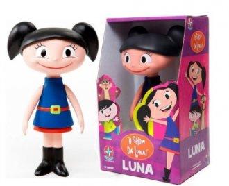 Imagem - Boneca de Vinil - O Show da Luna - Estrela cód: F31608