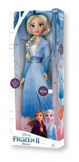 Imagem - Boneca Elsa Mini My Size cód: P56800