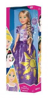 Imagem - Boneca Rapunzel cód: F59205