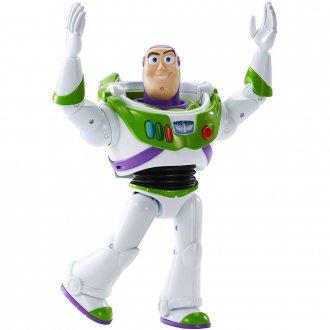 Imagem - Boneco Toy Story com Som cód: P48521