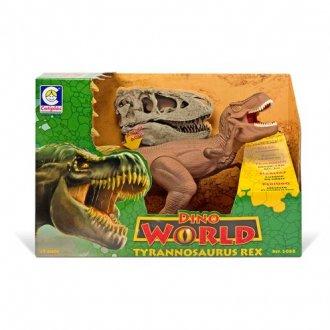 Imagem - Dinossauro Braquiossauro Dino World Kids- Cotiplás cód: F45311