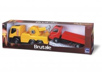 Imagem - Brutale Guincho Truck cód: P3151