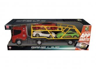 Imagem - Caminhão Top Truck cód: P53699