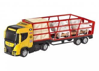 Imagem - Caminhão Top Truck cód: P53700