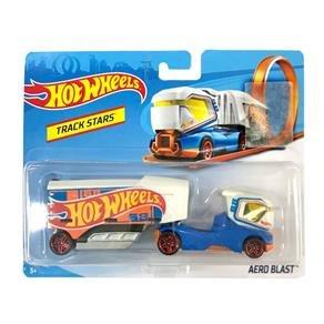Imagem - Caminhão Velocidade Na Pista cód: P18536