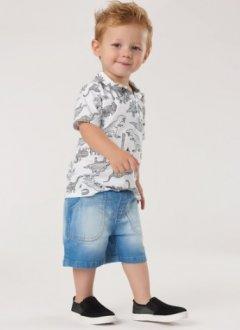 Imagem - Camisa Polo Up Baby cód: F59520