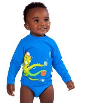 Imagem - Camiseta Polvo Baby cód: 454032