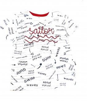 Imagem - Camiseta Rovitex cód: P1729