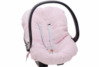 Imagem - Capa Bebê Conforto Hug cód: 37100