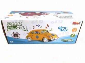 Imagem - Carro Bate Bate Zoop Toys cód: P50787