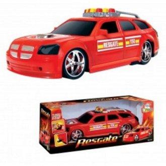Imagem - Carro Tuning Resgate Bs Toys cód: F26420