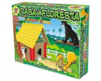 Imagem - Casa da Floresta Junges cód: P49329