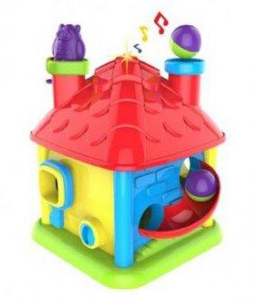 Imagem - Casinha na Caixa Magic Toys cód: P48591