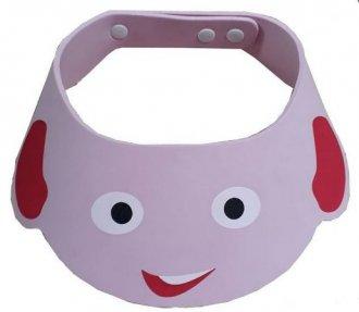 Imagem - Chapéu de Banho para bebê cód: P41589