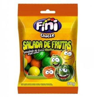 Imagem - Chiclé Salada de Frutas Fini cód: P51539