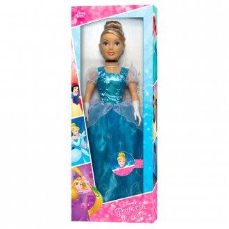 Imagem - Cinderela Princesa Disney  cód: P53256