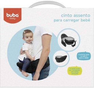 Imagem - Cinto Assento para Carregar Bebê cód: 42340