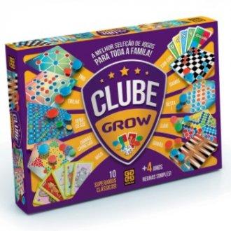 Imagem - Clube Grow cód: P5572