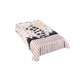 Imagem - Cobertor Le Petit Panda cód: 42583