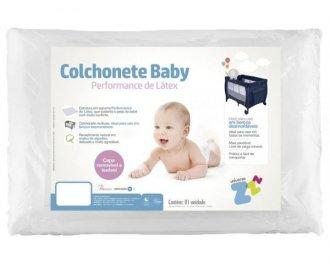 Imagem - Colchonete Baby Fibrasca cód: P32537