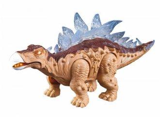 Imagem - Coleção Dinossauros Estegossauro cód: P51519