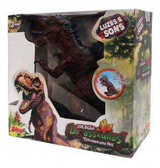 Imagem - Coleção Dinossauros Tiranos cód: P54629
