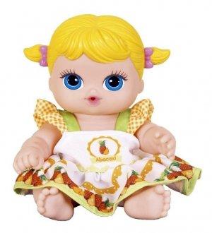 Imagem - Coleção Frutinha Abacaxi cód: P54570