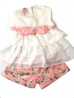 Imagem - Conjunto Gira Baby cód: P1373