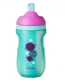 Imagem - Copo Térmico com Bico Drinking Cup  - Tommee Tippee cód: 42668