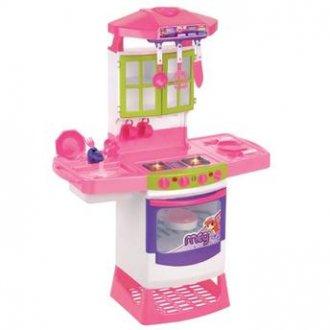 Imagem - Cozinha Mágica Magic Toys cód: P18162