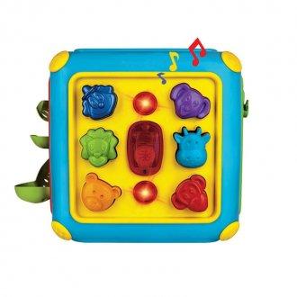 Imagem - Cubo Gigante na Caixa Toys cód: P48590