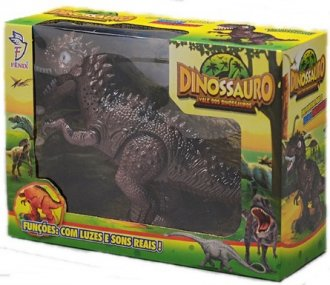 Imagem - Dinossauro Fenix cód: P51576