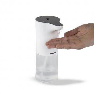 Imagem - Dispenser Automático para Álcool Gel - Safety 1st cód: 44116