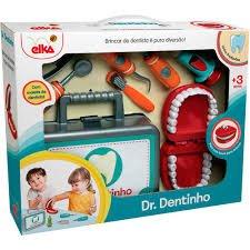 Imagem - Dr. Dentinho Elka cód: P48075
