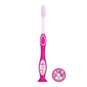 Imagem - Escova de Dentes Chicco cód: P40427