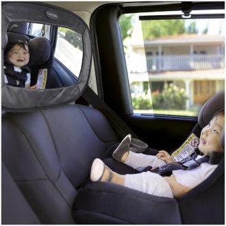 Imagem - Espelho para carro Hello cód: P34276