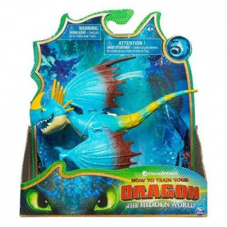 Imagem - Figura Deluxe Dragão cód: P53123