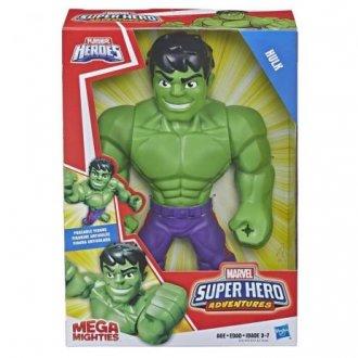 Imagem - Figura Hulk Hasbro cód: P53913
