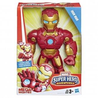 Imagem - Figura Iron Man cód: P862