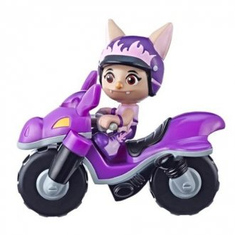 Imagem - Figura Top Wing Betty cód: P855