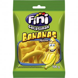 Imagem - Fini Gelat Bananas cód: P50794