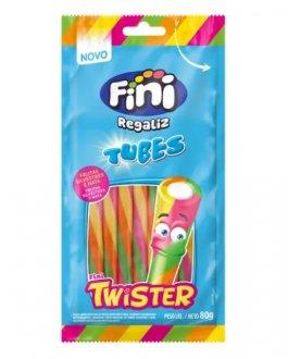 Imagem - Fini Gelat Tubes Twister cód: P51750