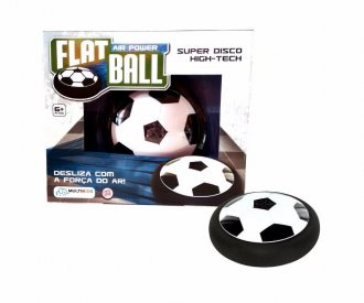 Imagem - Flat Ball  cód: P55188