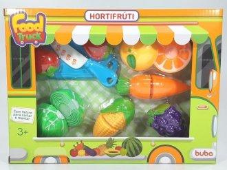 Imagem - Food Truck Hortifrutti cód: P49413