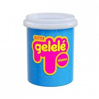 Imagem - Gelelé Glitter 157g cód: P765