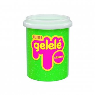 Imagem - Gelelé Glitter 152g cód: P50998
