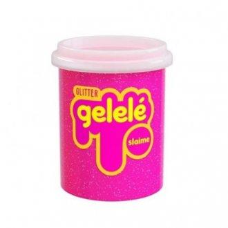 Imagem - Gelelé Glitter 152g cód: P766