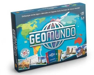 Imagem - Geomundo Grow cód: P51189