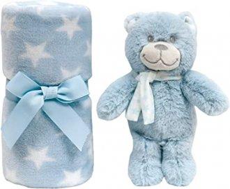 Imagem - Gift Ursinho Star Azul cód: 41887
